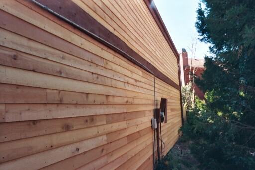 Cedar Siding Repair Amp Installation Great Lakes